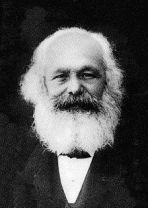 """You've got to understand Marx on his own terms."" ~David Harvey"